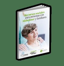 FPM - Recursos sociales para personas con Alzheimer y familiares - Portada